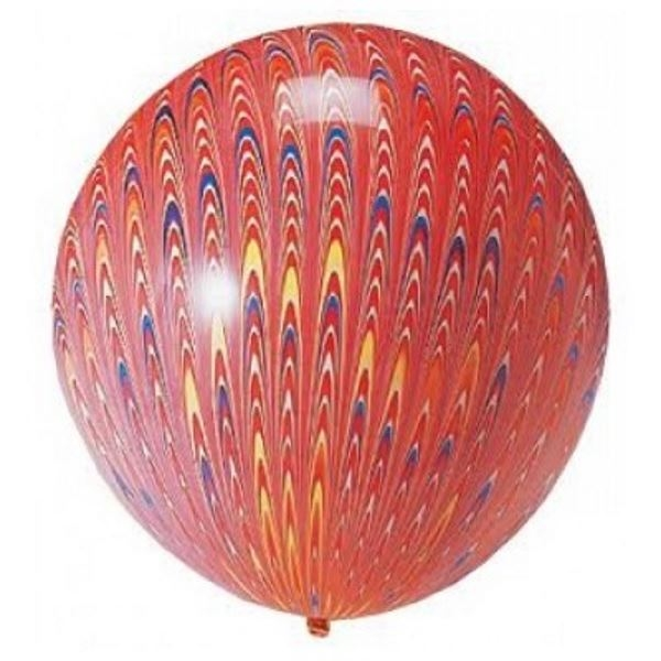45cm latex round balloon